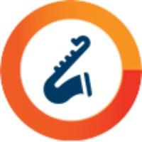 Logo of radio station Medi1radio - Jazz