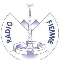 Logo de la radio Radio Fiemme 104