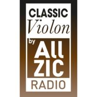 Logo de la radio Allzic Radio CLASSIC VIOLON