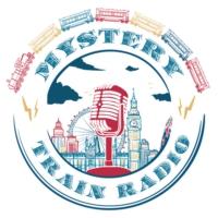 Logo de la radio Mystery Train Radio