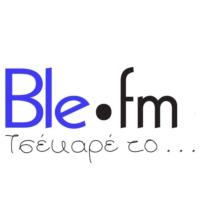 Logo de la radio Ble FM - Ημαθία