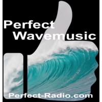 Logo of radio station Perfect Wavemusic