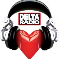 Logo of radio station Delta Radio