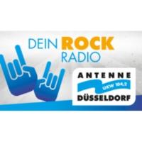 Logo de la radio Antenne Düsseldorf - Rock Radio