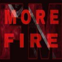 Logo of radio station MORE FIRE FM