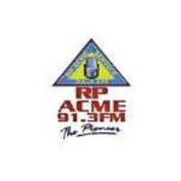 Logo of radio station RP ACME