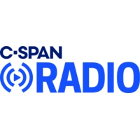 Logo of radio station WCSP C-SPAN Radio 90.1