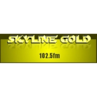 Logo of radio station Skyline Gold 102.5FM
