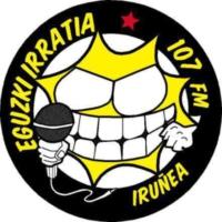 Logo de la radio Eguzki Irratia