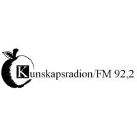 Logo of radio station Kunskapsradion