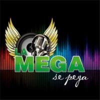 Logo de la radio La Mega