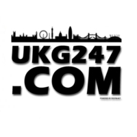 Logo de la radio UKG 247