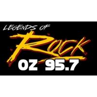 Logo de la radio KYOZ OZ 95.7