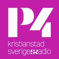 Logo de la radio P4 Kristianstad