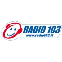 Logo de la radio Radio 103 Piemonte