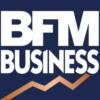 Logo of radio station BFM Business