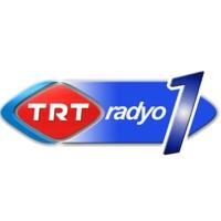 Logo of radio station TRT 1 Radyo 1