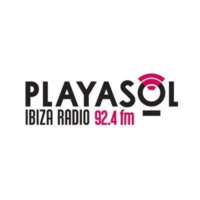 Logo of radio station Radio Playasol