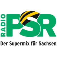 Logo of radio station Radio PSR Sinnlos-Telefon