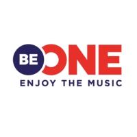 Logo de la radio BE ONE KUST