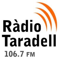 Logo of radio station Ràdio Taradell