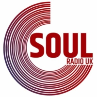 Logo of radio station Soul Radio UK