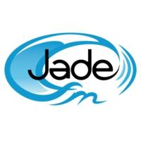 Logo of radio station Jade FM