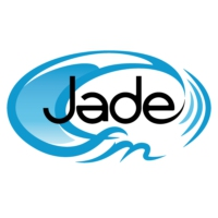 Logo of radio station Jade FM