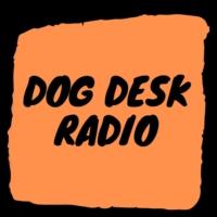 Logo de la radio Dog Desk Radio