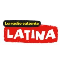 Logo de la radio Latina