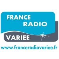 Logo de la radio France Radio Variée