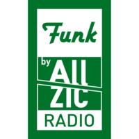Logo of radio station Allzic Radio FUNK