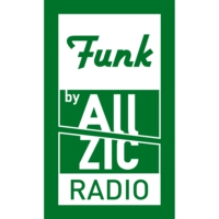 Logo of radio station Allzic Radio FUNK
