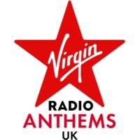 Logo de la radio Virgin Radio Anthems