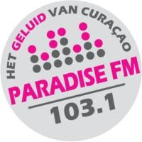 Logo of radio station Paradise fm 103.1