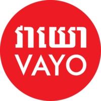 Logo de la radio VAYO FM Radio