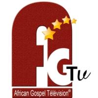 Logo de la radio AFRICAN GOSPEL