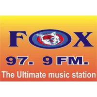 Logo de la radio Fox FM 97.9 Radio
