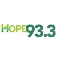 Logo of radio station WTTI HOPE 93.3