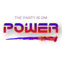 Logo of radio station Power 963.net