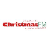 Logo de la radio Christmas FM Classical & Carols