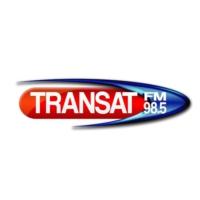 Logo de la radio Transat FM