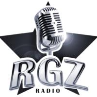 Logo of radio station RGZ-Radio