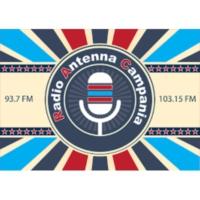 Logo de la radio Radio Antenna Campania