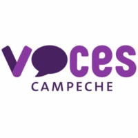 Logo of radio station XHRTC Voces Campeche 920 AM