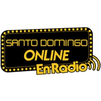 Logo of radio station Santo Domingo Online en Radio