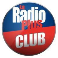 Logo of radio station La Radio Plus - Club
