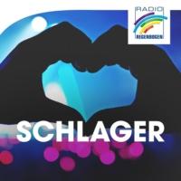 Logo of radio station Radio Regenbogen Schlager