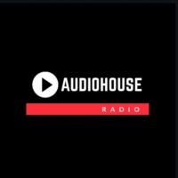 Logo of radio station AudioHouse Radio