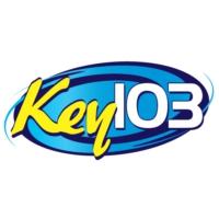 Logo de la radio WAFY Key 103